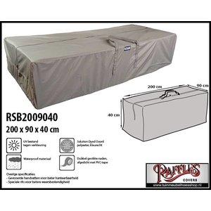Raffles Covers Kissentasche für Loungemöbelauflagen