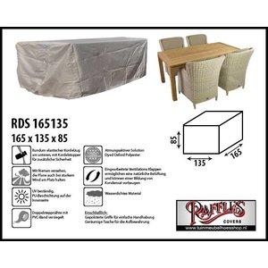 Raffles Covers Sitzgruppe Abdeckhaube 165 x 135 H: 85 cm
