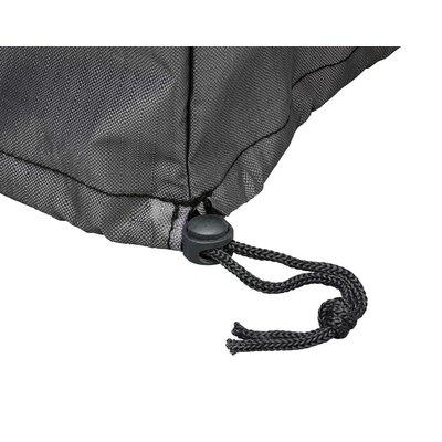 wetterhaube f r rechteckigen gartentisch von aerocover gartenmoebelschutzhuellenshop. Black Bedroom Furniture Sets. Home Design Ideas