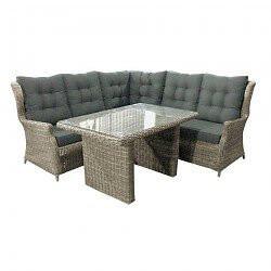 Schutzhülle Lounge L Form Dining