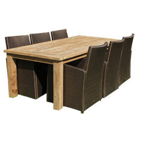 schutzh lle gartenm bel rechteckig gartenmoebelschutzhuellenshop. Black Bedroom Furniture Sets. Home Design Ideas