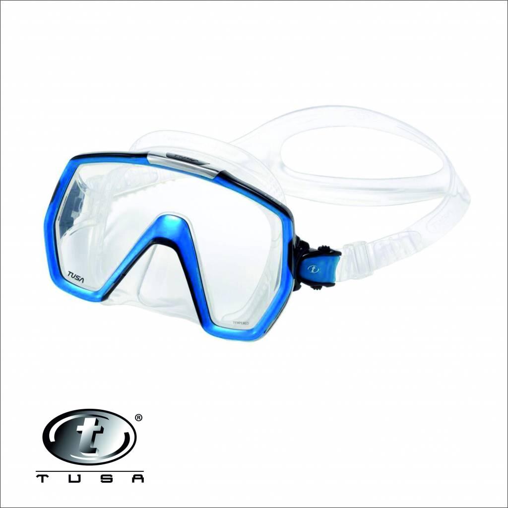 Tusa M1003 Elite duikbril voor duiken en snorkelen