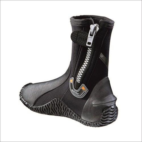 Seacsub Basic HD boots 5mm