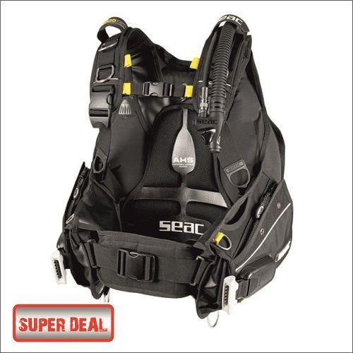 Seacsub BCD HD Pro2000