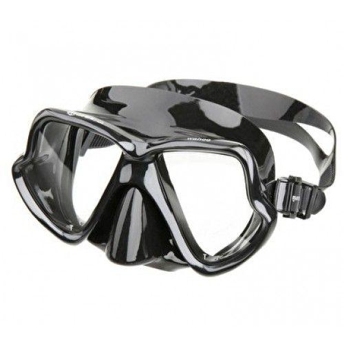 Mares Liquid siliconen duikbril