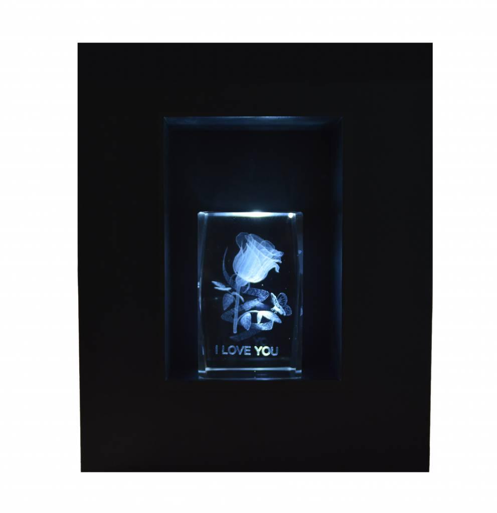 3d glasbilder g nstig 3d bild im glas block kristallbl cke mit 3d lasergravuren bilder im glas. Black Bedroom Furniture Sets. Home Design Ideas