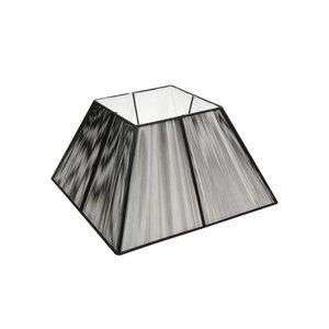 Mar10 Collection Decorative Item Acign Black Medium Fabric 23cm