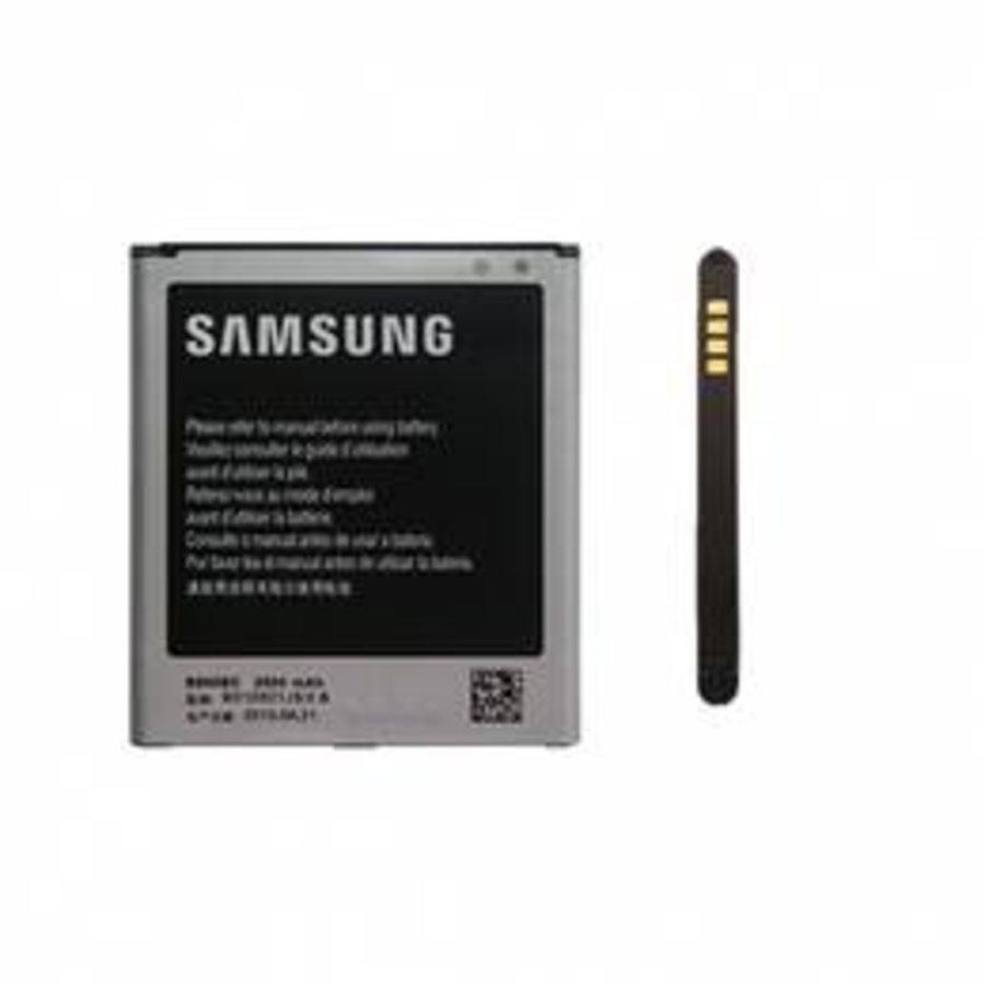 Batterij Samsung Galaxy S4 i9505 / i9500