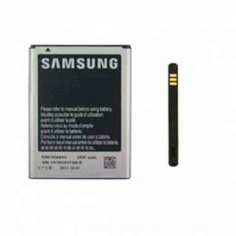 Batterij Samsung Galaxy Note N7000