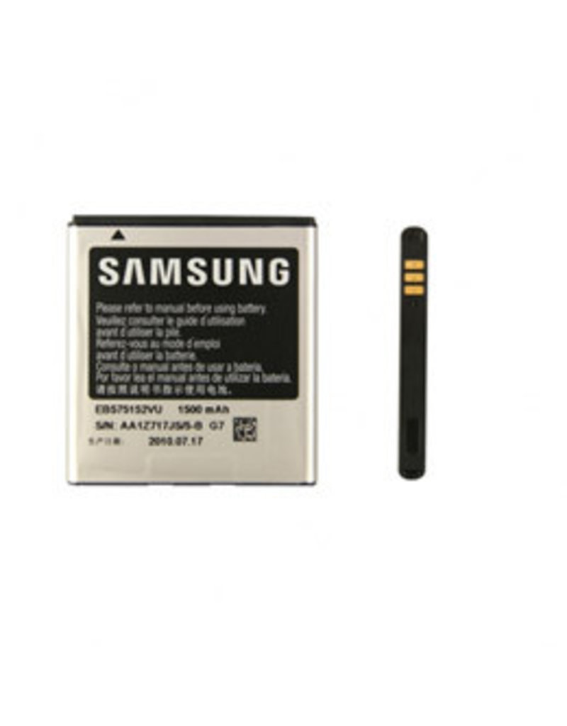 samsung Batterij Samsung Galaxy S Plus i9001