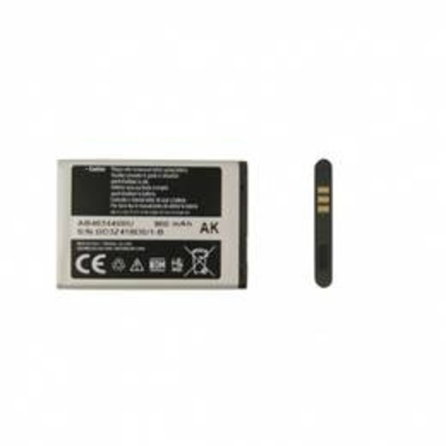 Batterij Samsung E1310 Origineel AB463446BU