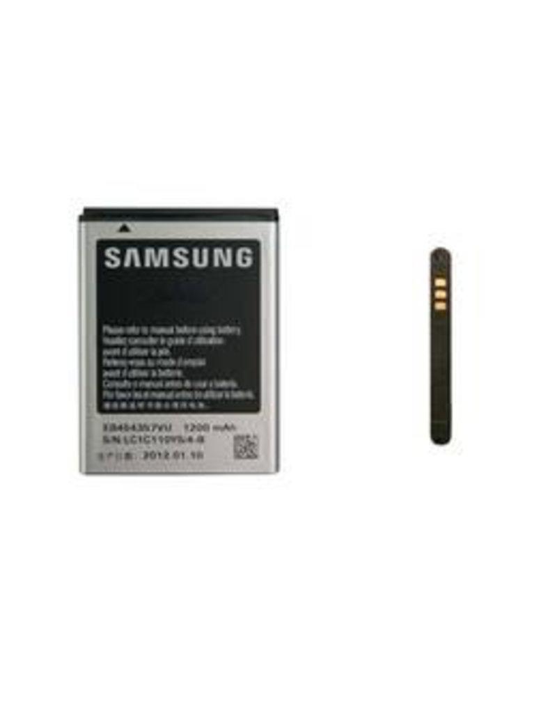 samsung Batterij Samsung Galaxy Y Pro B5510