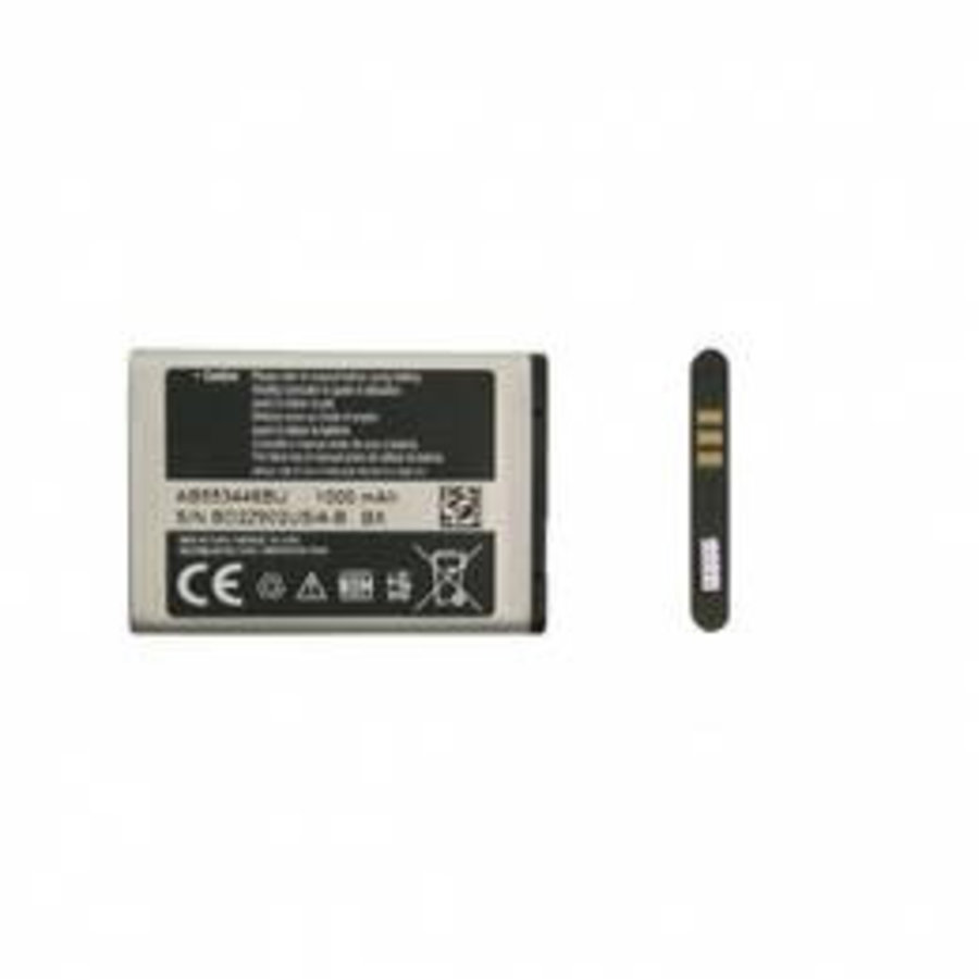 Batterij Samsung C5212 Duo Sim