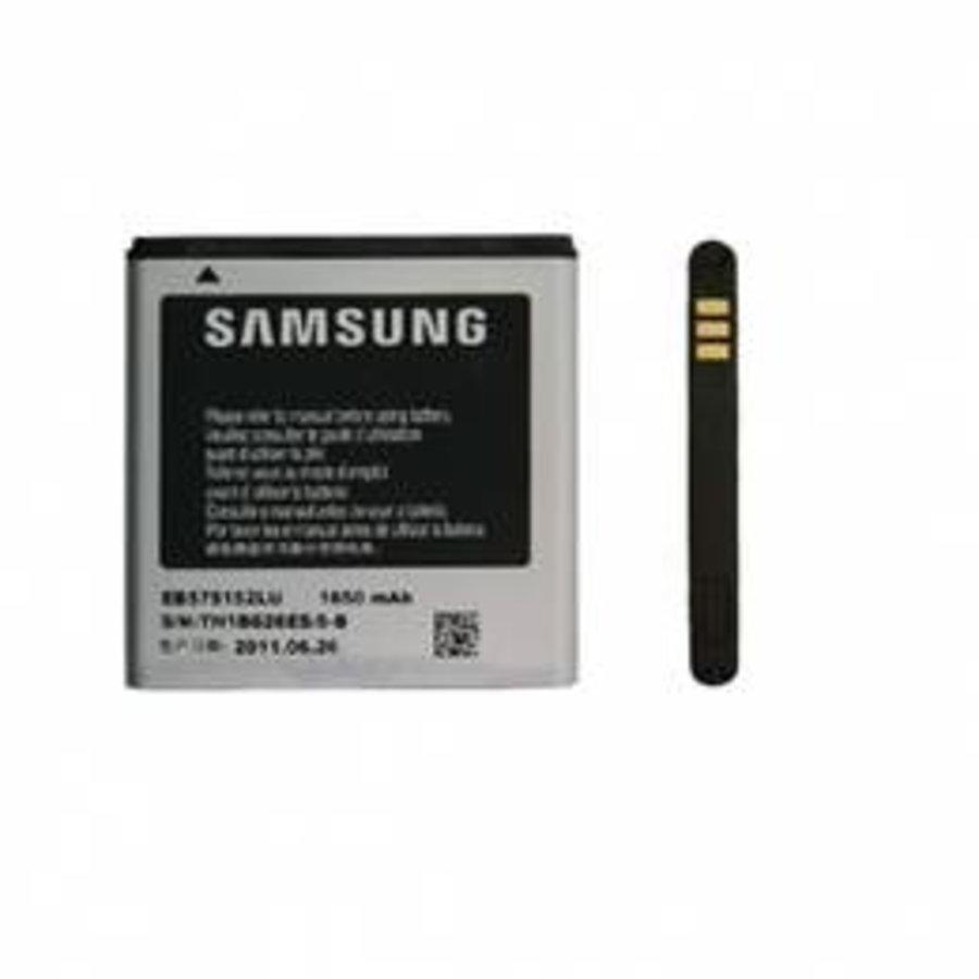 Batterij Galaxy SL i9003 Zoom EB575152VU