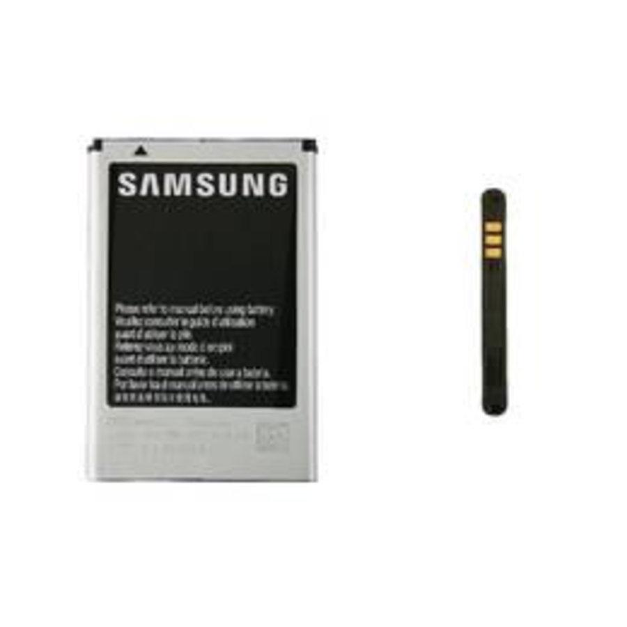 Batterij Samsung i8910 Omnia HD