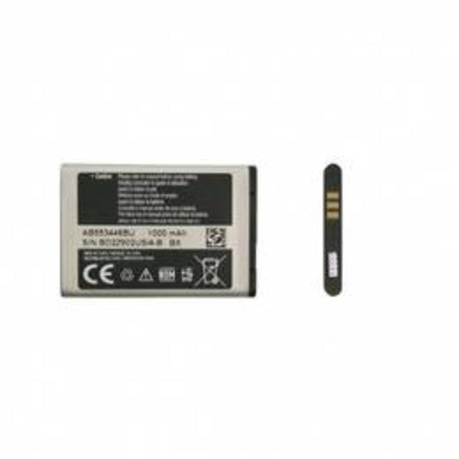Batterij Samsung E1170
