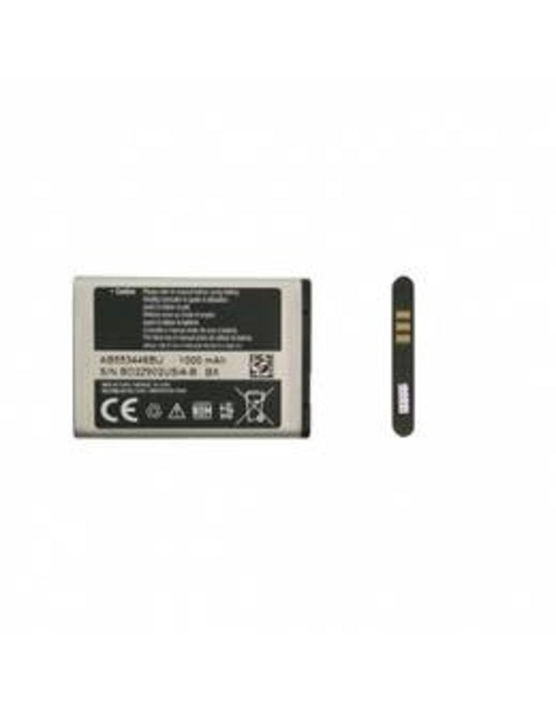 samsung Batterij Samsung i320