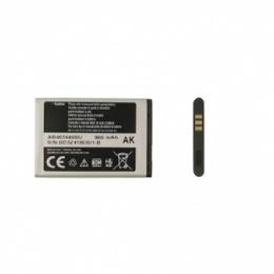 Batterij Samsung E1080T