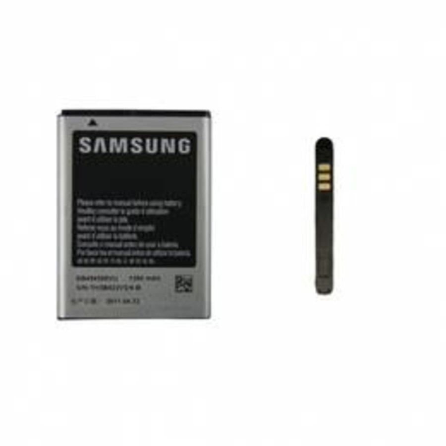 Batterij Samsung Wave M S7250
