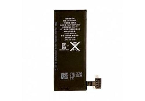 Batterij iPhone 4S APN 616-0579