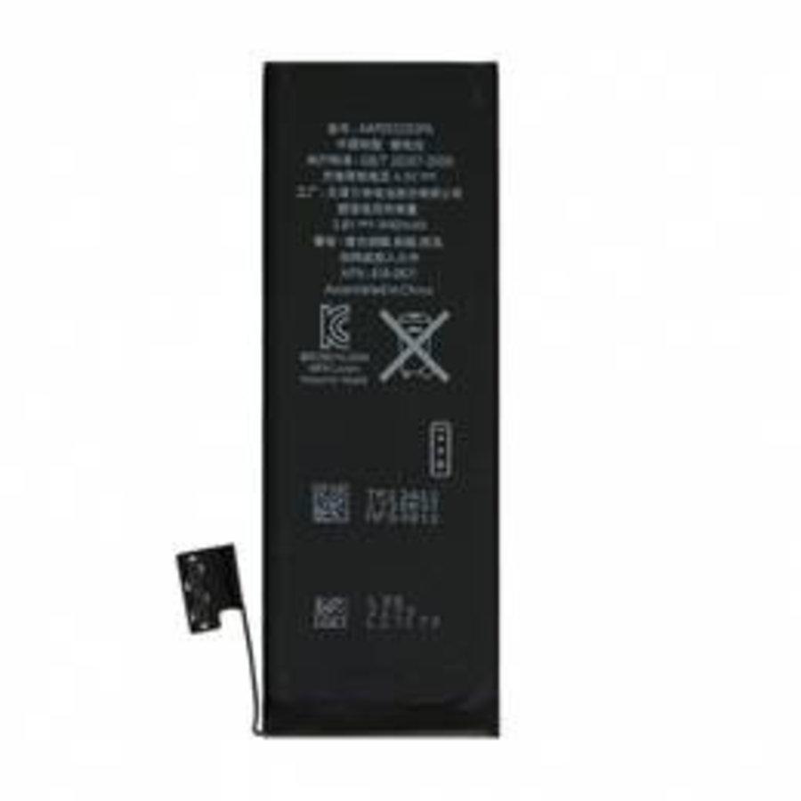 Batterij iPhone 5 APN 616-0613