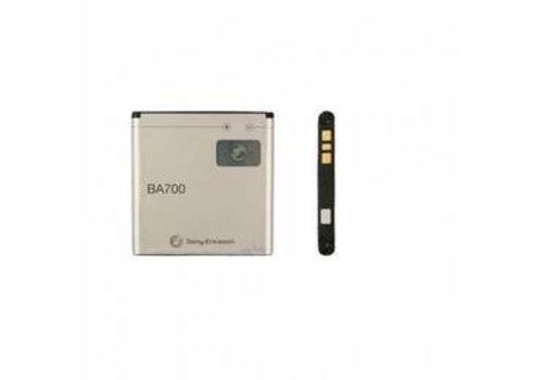 Sony Batterij Sony Xperia E Dual
