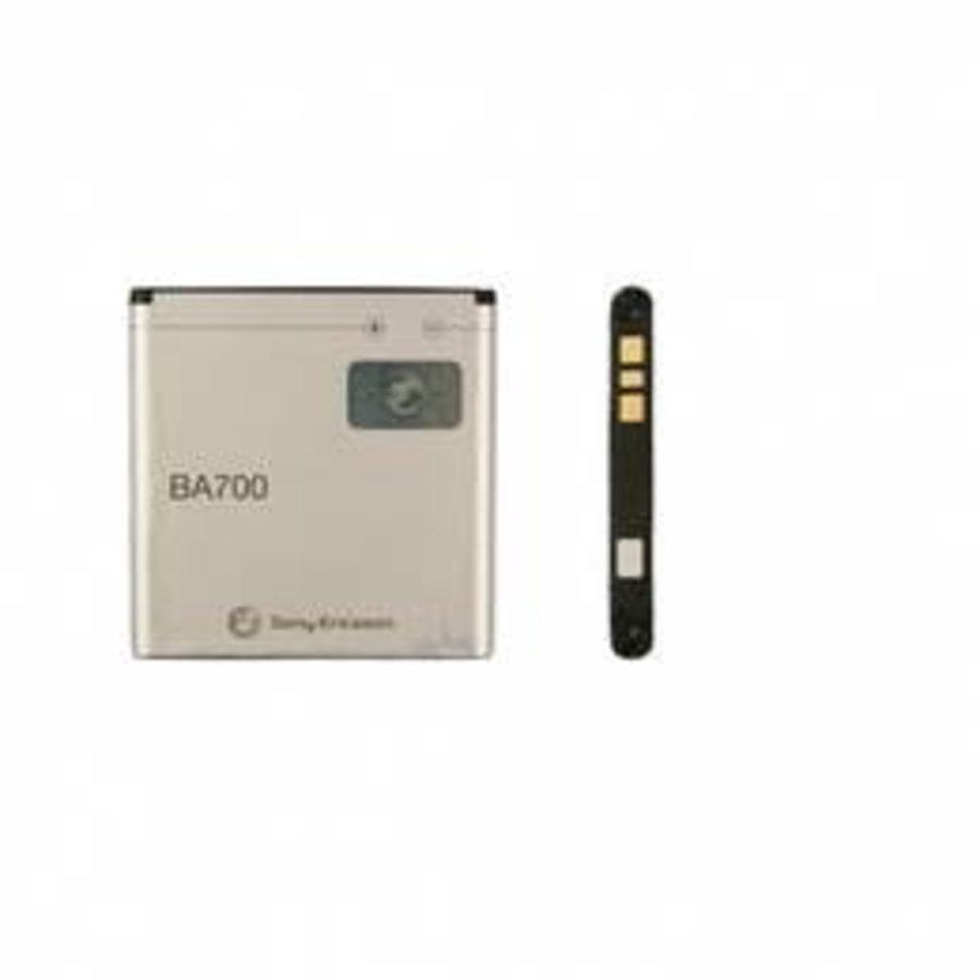 Batterij Sony Xperia Tipo Dual