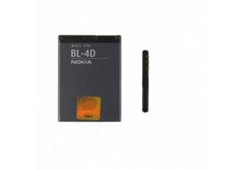 Batterij Nokia N8