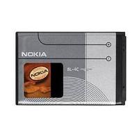 Batterij Nokia 6301