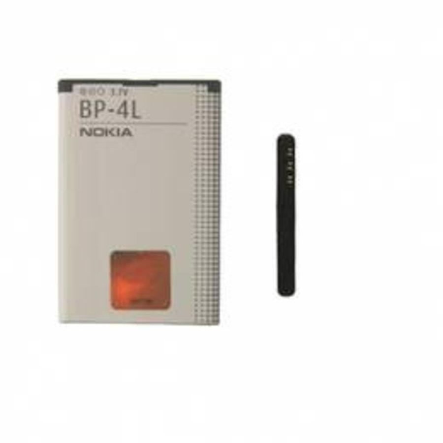 Batterij Nokia 6760 Slide
