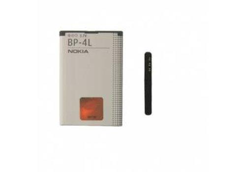 Batterij Nokia E55
