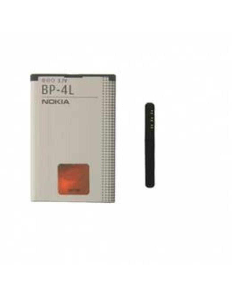 Batterij Nokia N810 Tablet