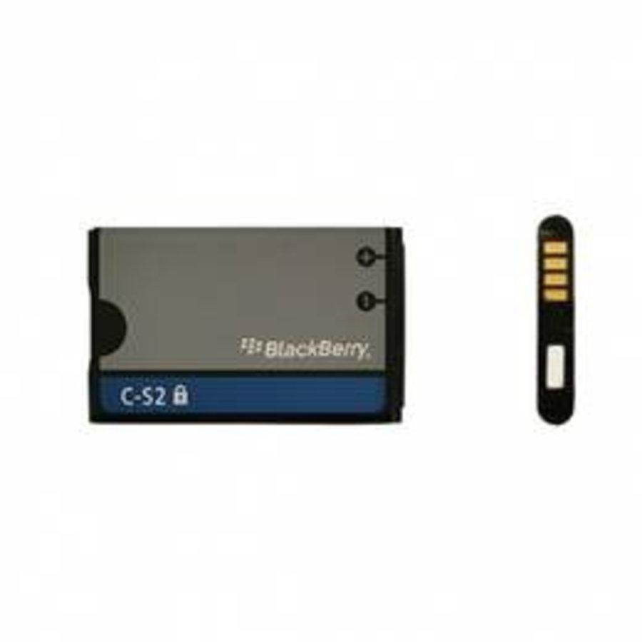 Batterij Blackberry 8310 Curve C-S2