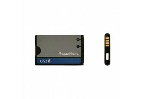 Blackberry Batterij Blackberry 8700 F C-S2