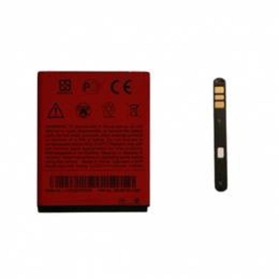 Batterij HTC Desire C