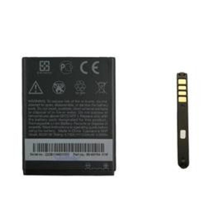 Batterij HTC Wildfire S