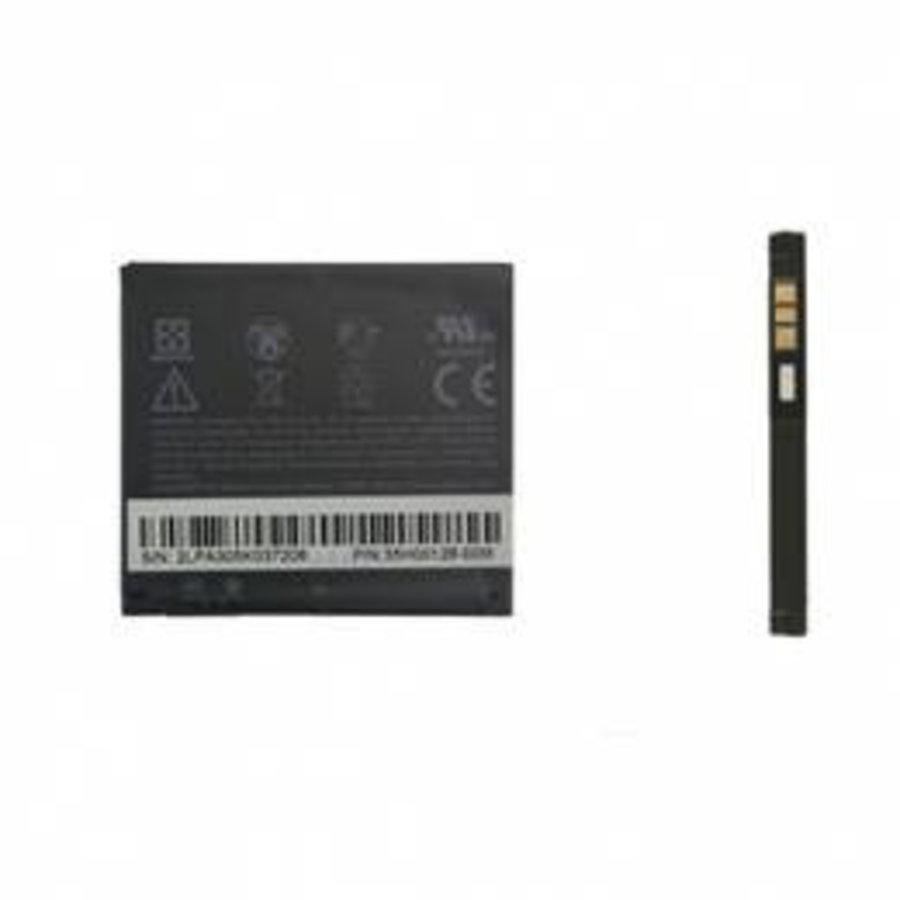 Batterij HTC HD 2