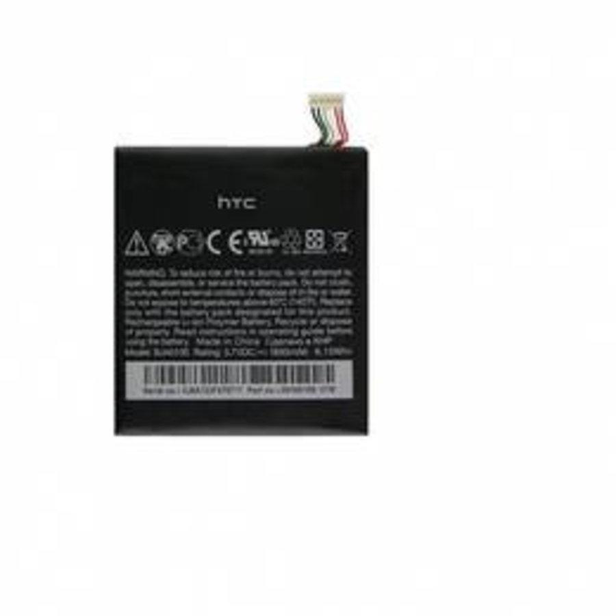 Batterij HTC One S