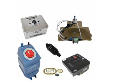 Fuel cells  & Accessories