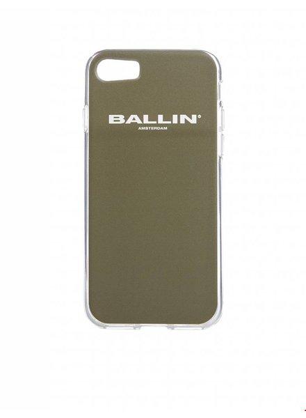 BALLIN Amsterdam iPhone 5 Case Leger Groen