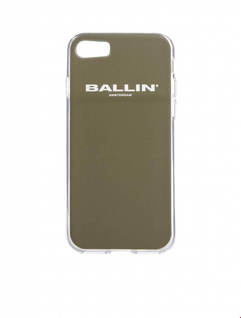 BALLIN Amsterdam iPhone 5 Case Army