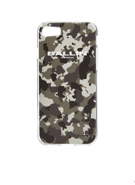 BALLIN Amsterdam iPhone 5 Hülle Army print