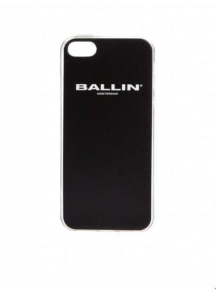 BALLIN Amsterdam iPhone 6 Case Zwart