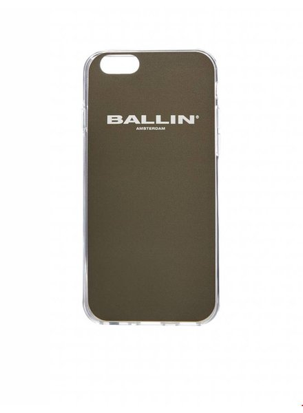 BALLIN Amsterdam iPhone 6 Case Leger Groen