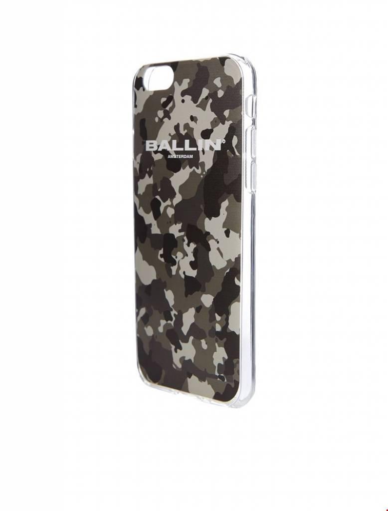 BALLIN Amsterdam iPhone 6 Case Army