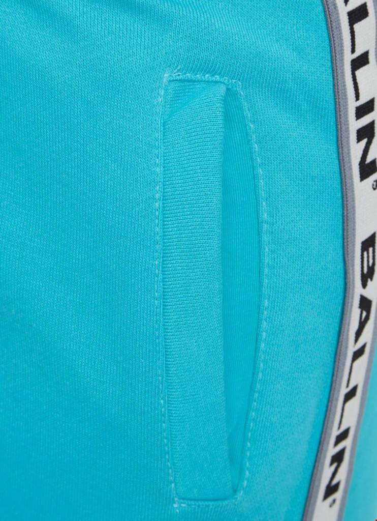 Ballin Amsterdam Damen Tape Pants Türkis