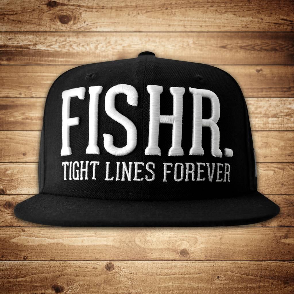 FISHR. FISHR. Classic Snapback Cap
