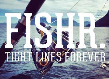 FISHR.