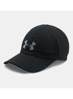 Under Armour Under Armor cap Shadow Run 4.0 Black