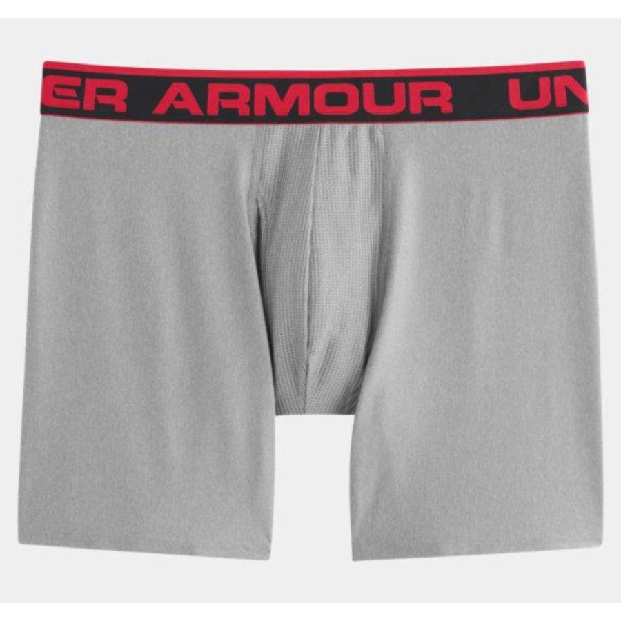 """UA Original Series 6"""" Boxerjock®"""